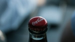 Koka-kola: Skinuti spot bio samo tizer