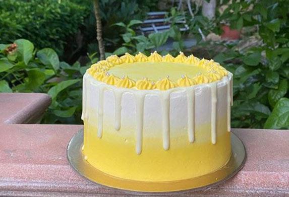 Kokos torta! Recept za sve ljubitelje krema od vanile!