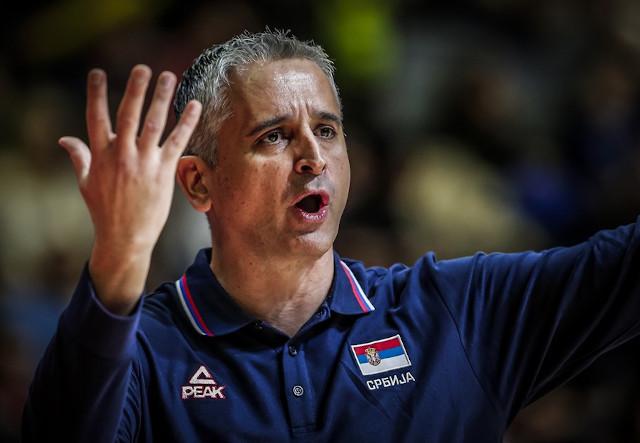 Kokoškov ponosan zbog velike pobede, Simonović: Vidimo se u sledećem prozoru