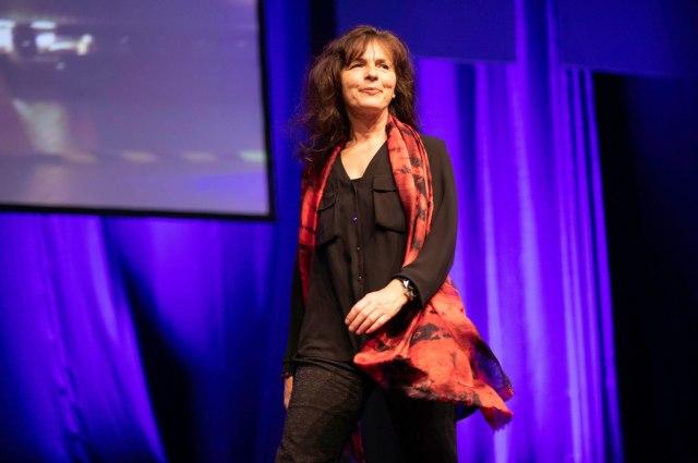 Kolege se opraštaju od Mire Furlan: Zbogom, Mirka, prelepa dušo VIDEO
