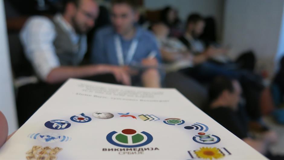 Kolekcija svetskog znanja - upoznajte ljude iza Vikipedije