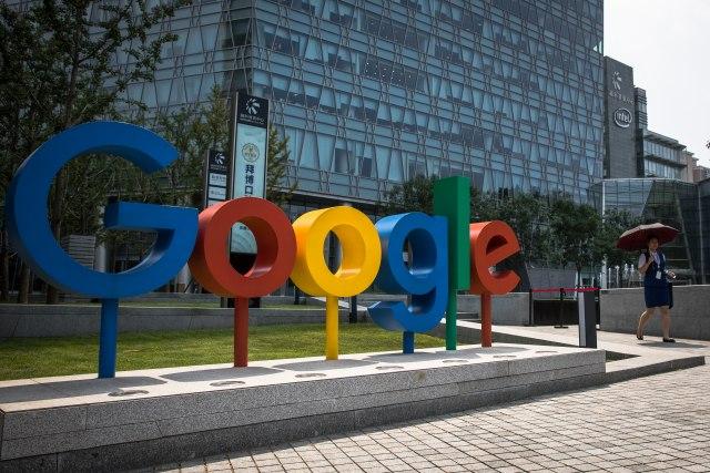 Kolektivno tužili Gugl, traže pet milijardi $