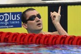 Kolesnikov oborio svetski rekord na 50 leđno