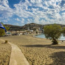 Kolevka civilizacije koja je postala raj za turiste: Ovo su najlepša grčka ostrva u Egejskom moru