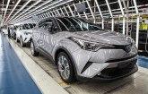 Koliko automobila u jednom minutu naprave najveći proizvođači na svetu
