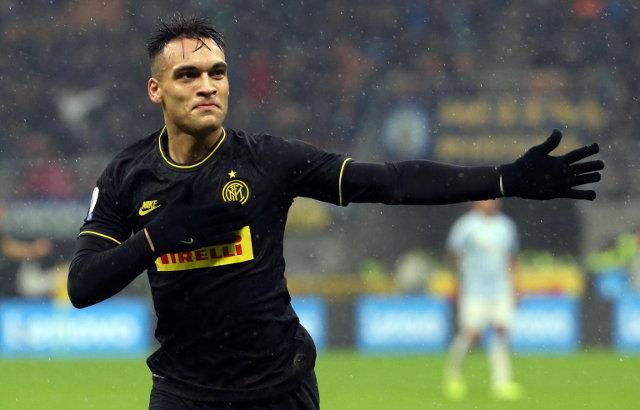 Koliko će Lautarova žuta minuta koštati Inter? (video)