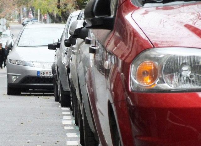 Koliko će nas u 2020. koštati registracija automobila?