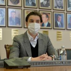Koliko god bude potrebno i trajalo Brnabić: Vlada se neće smiriti dok ne istraži ubistvo Ivanovića