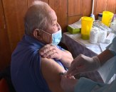 Koliko je Jagodinaca primilo vakcinu? VIDEO