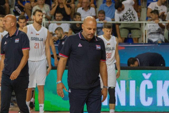 Koliko je realno da Srbija dobije veliko ime na klupi košarkaške reprezentacije? Rešenje već spremno?!