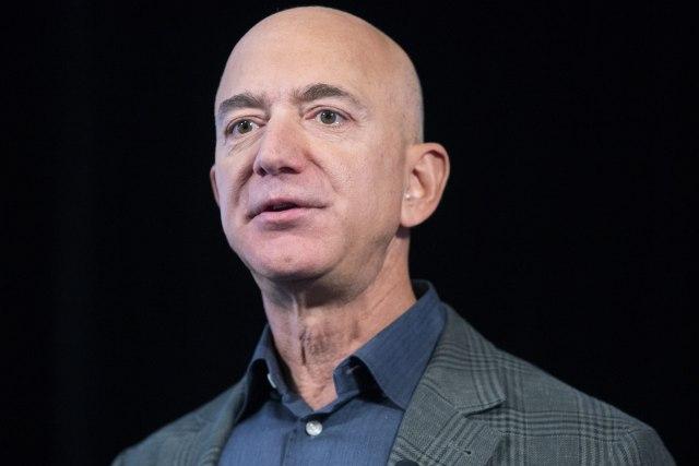 Koliko je sada težak najbogatiji čovek na svetu?