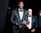 Koliko je živeo za košarku Kobi Brajant je objasnio u emotivnom filmu za koji je dobio Oskara VIDEO