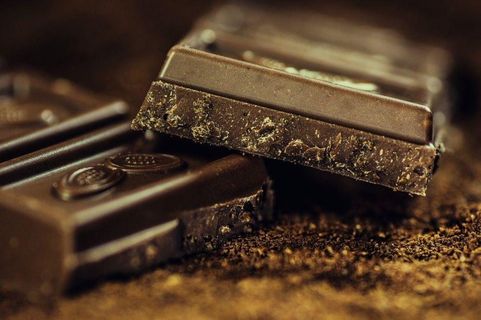 Koliko košta najskuplja čokolada na svijetu koju su čuvali stražari?