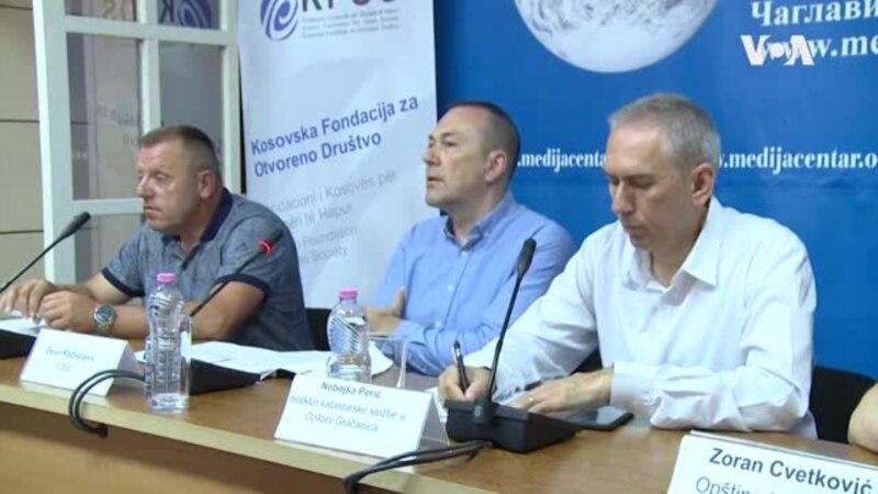 Koliko su institucije otvorene za kosovske građane?