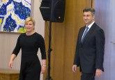 Kolinda: Ne pada mi na pamet smena Plenkovića