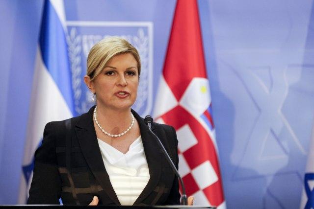 Kolinda: Srbija da učini iskorak u otkrivanju istine o nestalima u ratu