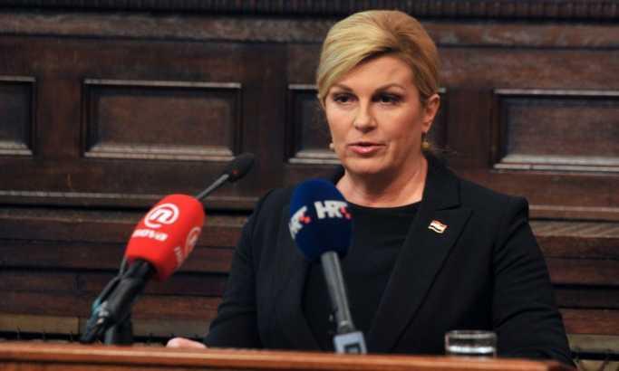 Kolinda na udaru zbog Vučića, a evo šta ona ima da kaže