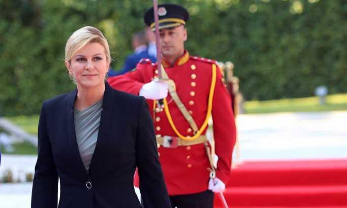 Kolinda neće prisustvovati protestu u Vukovaru