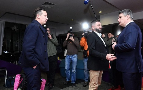 Kolindin savjetnik napao Milanovića poslije debate