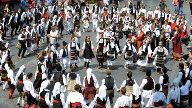 Srpsko kolo na Uneskovoj listi nematerijalnog kulturnog nasleđa