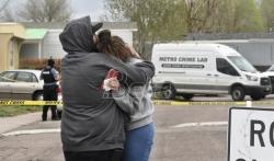 Kolorado: Sedmoro mrtvih u napadu na rodjendanskoj zabavi