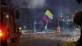 Kolumbija: Najmanje 17 mrtvih u višednevnim protestima zbog poreskih reformi