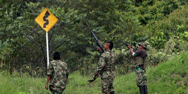 Kolumbija: Pet žrtava u napadu naoružane grupe