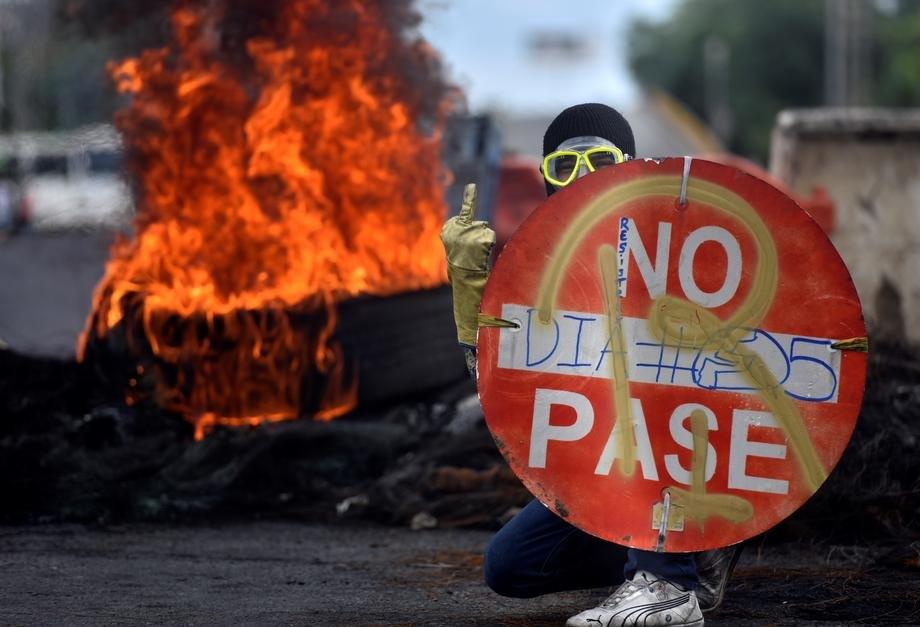 Kolumbija: Za pet dana protesta poginulo najmanje 17 ljudi