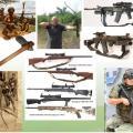 Kolumna: Oružje naših predaka