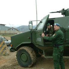 Komandant Kfora spustio Albance na zemlju: I da Srbi PRISTANU treba vam bar 10 godina za formiranje vojske