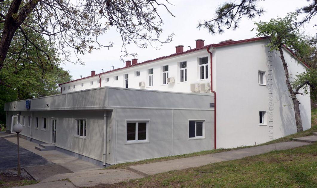 Komandant vojne kovid bolnice na Karaburmi: Mere se ne poštuju, zabrinut sam