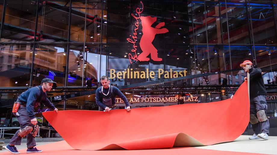Srpskom filmu Otac dve nagrade na Berlinalu, Zlatni medved za iranski film