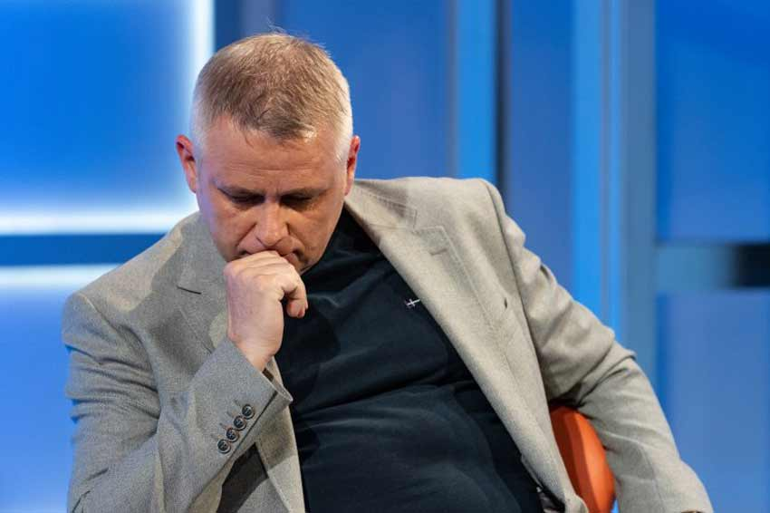 Kome preti Palma dok se Jurić i Stefanović dobacuju ko je kome šta rekao?