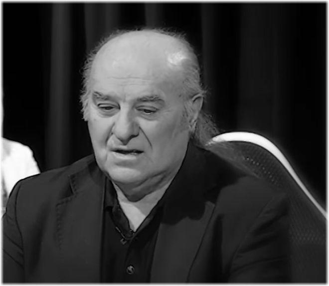 Komemoracija Mikiju Jevremoviću, ćerka Jelena ne može da zaustavi suze: Zašto odlaziš sad, kome ruke da pružim (foto)
