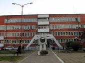 Komemoracija dr Sveti Mišiću u krugu ZC Vranje