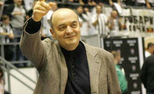 Komentar koji su svi čekali - Šta Dule kaže od Trinkijerijevom dolasku u Partizan?