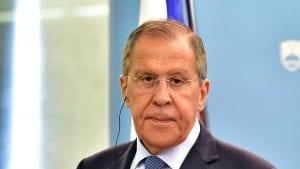 Komersant: Posetom Lavrova Balkanu Moskva želi da očuva uticaj u regionu