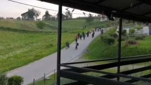 Komesarijat Srbije: Granična policija Hrvatske brutalno tuče migrante