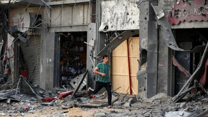 Komesarka UN upozorila Izrael i  palestinske grupe na ratne zločine
