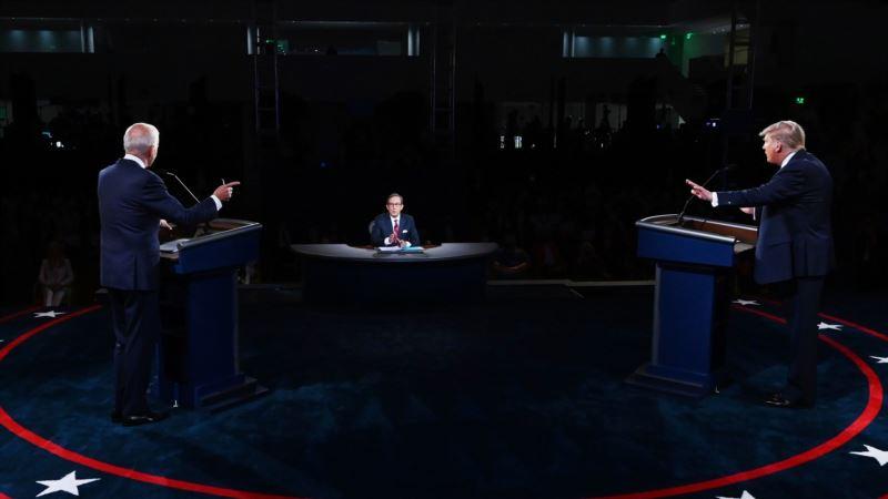 Komisija obećala veću strukturu u sledećoj debati između Trampa i Bajdena