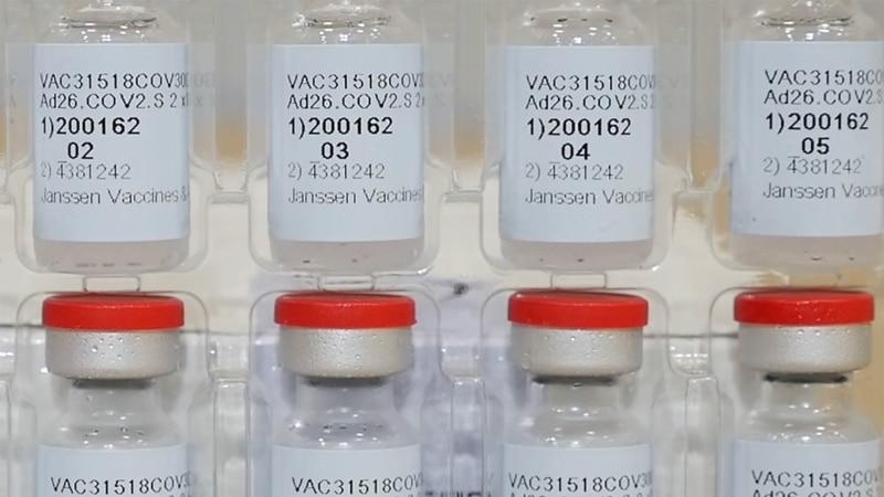 Kompanija Merk pomaže konkurentu Džonson i Džonson da proizvodi vakcinu