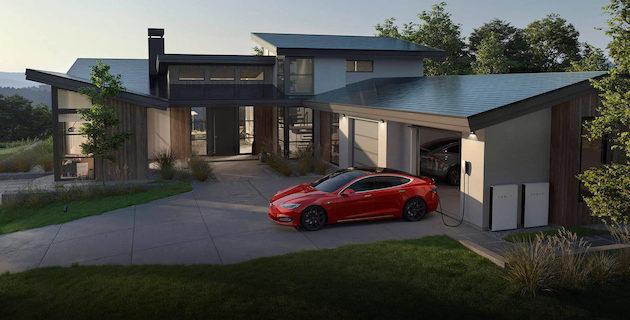 Kompanija Tesla predstavila solarni krov poslednje (treće) generacije
