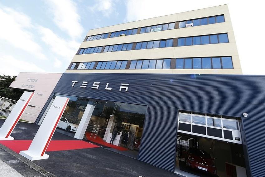 Kompanija Tesla pretekla Toyotu po vrijednosti