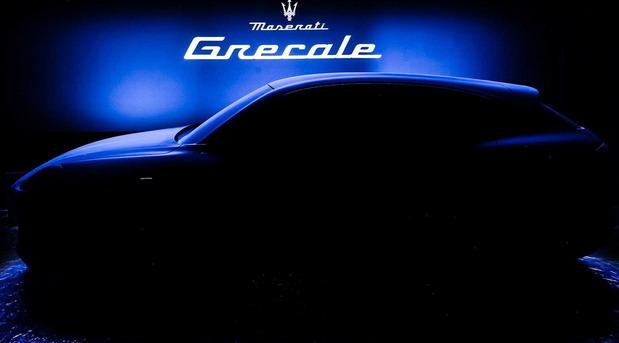 Kompletna gama Maseratija će biti elektrifikovana do 2025. godine