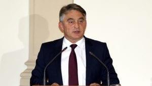 Komšić: Dodik ima tri opcije, ako sve odbije neću podržati imenovanje mandatara