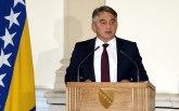 Komšić: Dodik želi da vrati BiH korak unazad