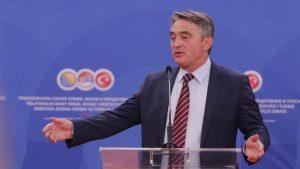 Komšić: Sada su veće šanse da EU upozori Hrvatsku da blokira BiH na evropskom putu
