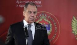 Komšić: Zabinjavajući napad Rusije na medije BIH zbog pisanja o ukrajinskoj ikoni