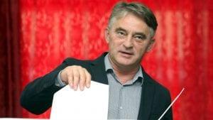 Komšić potvrdio da je BiH u akcionom planu za članstvo u NATO