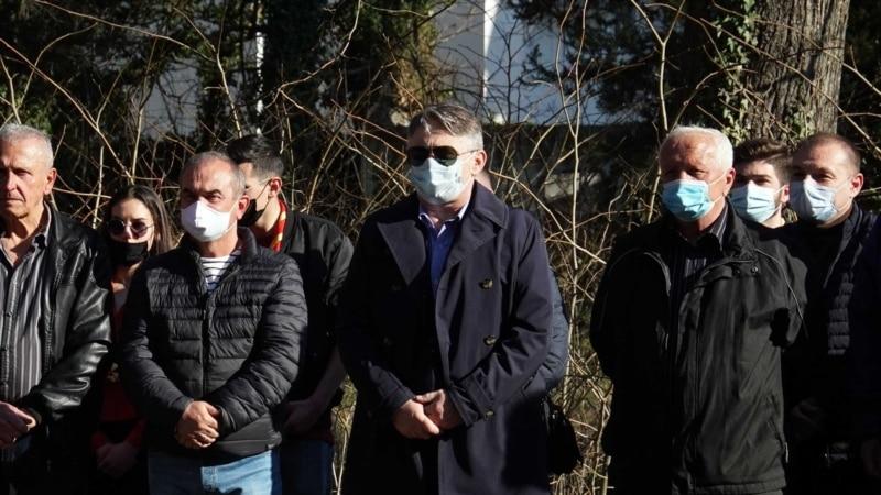 Komšić povodom Dana nezavisnostiBiH: Nećemo cementirati etničke komplekse
